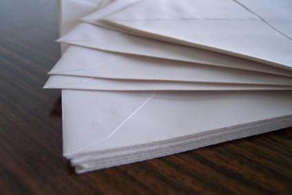 Come stampare le buste con Ricoh Aficio MP 2510