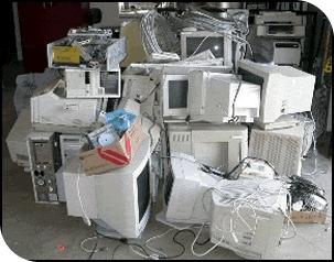 Come sbarazzarsi di dispositivi elettronici in modo responsabile