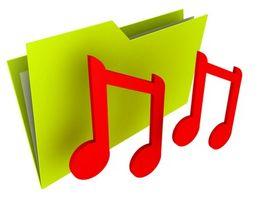 Come posso associare canzoni MP3 con Windows Media Player 11 in Vista?