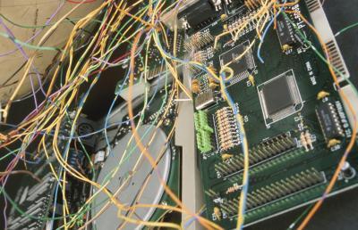 Come configurare un secondo disco fisso IDE