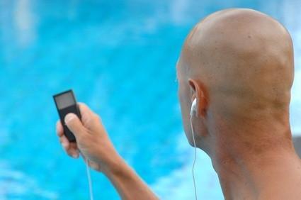 Come può Winamp trasferire la musica sul mio iPod?