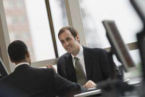 Utilizzando il Web per trovare un lavoro