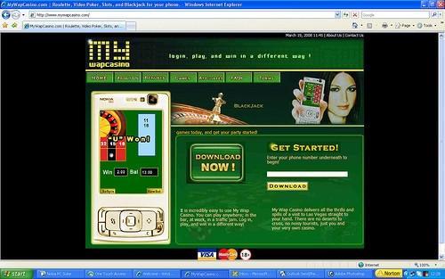 Come costruire un sito web Casinò Online