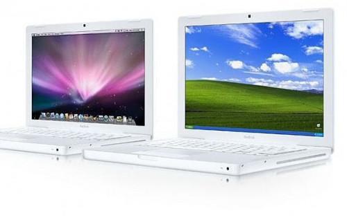 Come dual boot Mac
