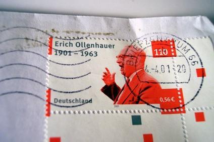 Come proteggere un indirizzo a getto d'inchiostro