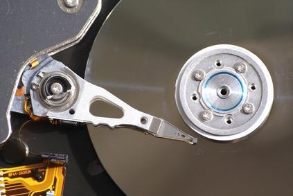 Come montare un disco rigido SCSI