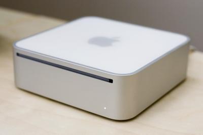 Come risolvere ottico audio su un Mac Mini