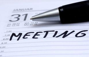 Come faccio ad accettare una richiesta di riunione dopo aver negato in Microsoft Outlook?