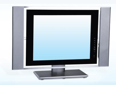 Effetti negativi di monitor LCD