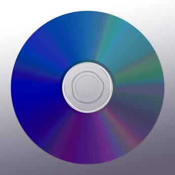 Come masterizzare file di grandi dimensioni .ISO DVD