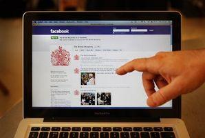 Come mettere Tools su una lista dei desideri su Facebook