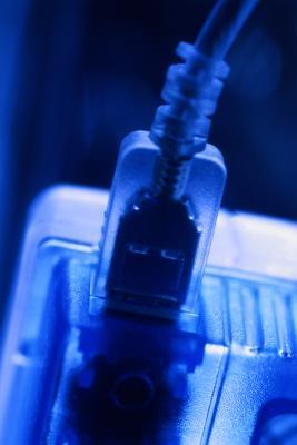 Come cambiare la porta USB su un Acer Aspire 5332