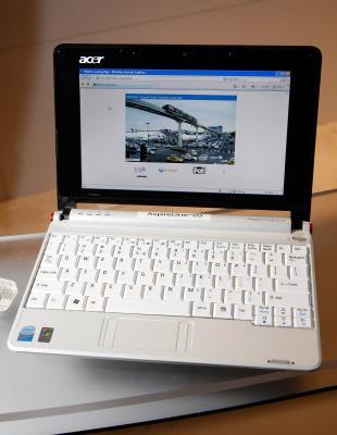 Funzioni della tastiera Acer per il controllo del volume