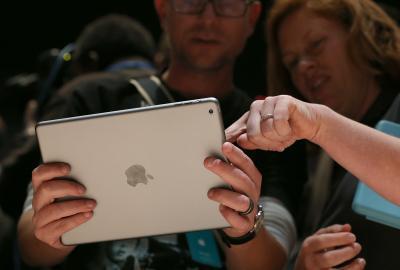 """Perché il mio iPad Say """"Impossibile connettersi al server""""?"""