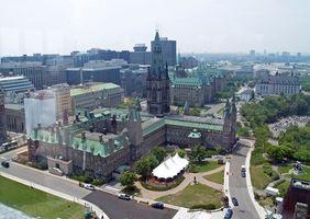Come faccio a cercare persone a Ottawa in Ontario, Canada?