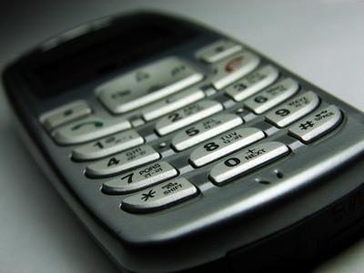 Come effettuare una chiamata a un telefono cellulare all'estero