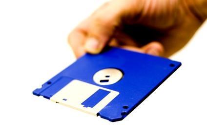 Definizione di unità esterne Floppy Disk