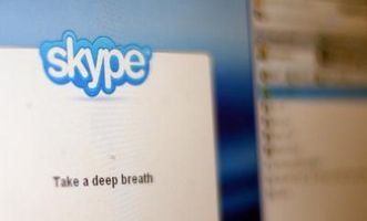 Come eliminare un account Skype su un PC