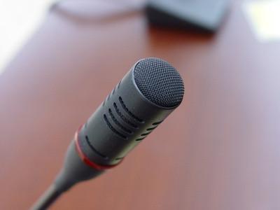 Come ascoltare Ingresso microfono su Soundmax