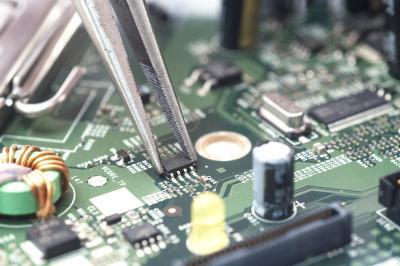 Come pulire una scheda di circuito