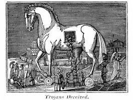 Rimozione Trojan Manuale