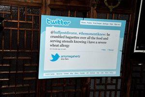 Quali analisi dei dati Does Twitter fornire?