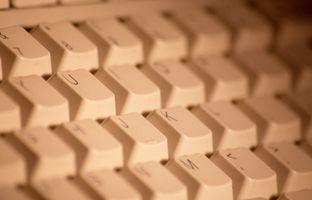Come rimuovere manualmente e reinstallare Outlook Express