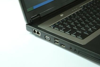 Come installare Windows XP su un HP TX2000