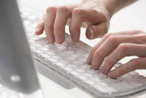 Come trasferire Email Storia da un computer a un altro