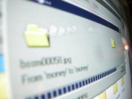 Come condividere i documenti tra gli utenti di Vista