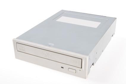 Come risolvere uno scrittore Scomparsa DVD in Windows XP