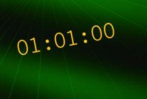 Come convertire una data Javascript per Time Stamp