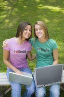Come modificare il colore dei tuoi titoli dei post su Blogspot durante l'utilizzo di un modello di Blogger