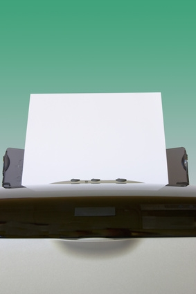 Come installare un HP Deskjet 3550