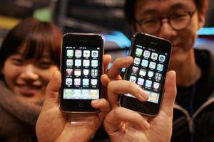 Come eliminare le chiamate da un iPhone 3GS di Apple