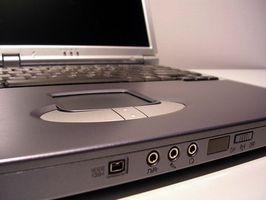 Come riformattare un Dell computer portatile senza un CD di Windows XP Backup