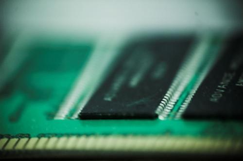 Differenza tra DDR e SD RAM