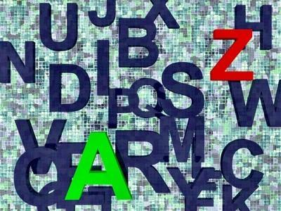 I caratteri ANSI in Visual Basic