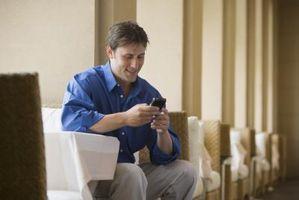 Come progettare il tuo sfondo del telefono cellulare