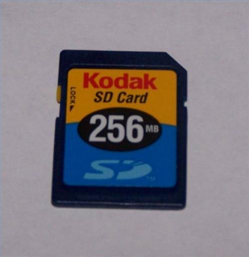 Come formattare una scheda di memoria Sandisk