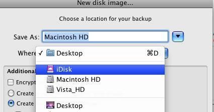 Come clonare un disco rigido su un iMac
