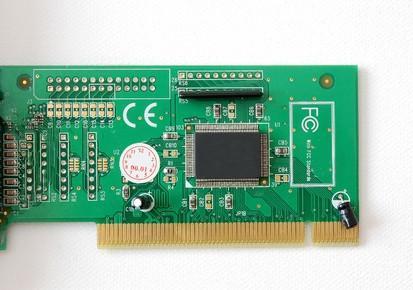 Che cosa è una porta seriale Dell PCI?