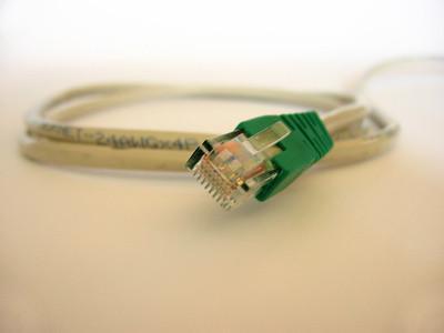 Come prova di un cavo Ethernet