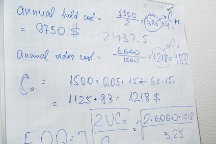 Come inserire le funzioni in Excel 2007