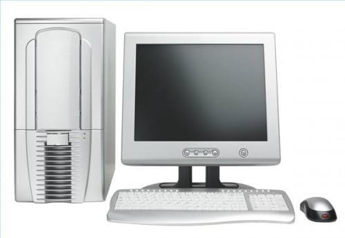 Come aumentare la memoria di visualizzazione in un computer