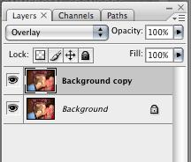 Come fare i colpi di fascino con Photoshop CS3