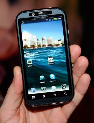 Android Phone & Mac computer Requisiti