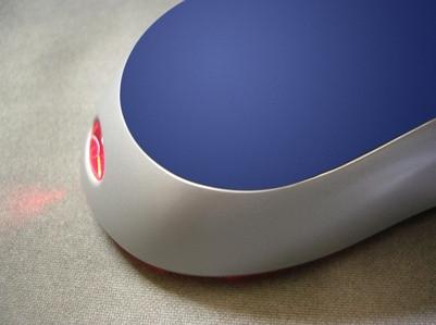 Come fare il mio mouse ottico senza fili Lavoro