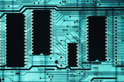 Effetto del flusso d'aria limitato su un computer