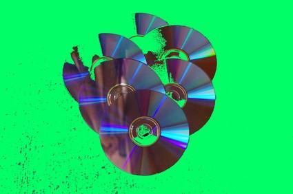 Come masterizzare un PS2 immagine su un DVD
